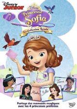 Princesse Sofia volume 7 La collection royale DISNEY DVD NEUF SOUS BLISTER