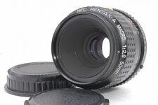 Exc+ SMC Pentax A 50mm f/2.8 f 2.8 macro PK Lens *5380224