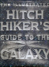 [MTI] THE ILLUSTRATED HITCH HIKER'S GUIDE TO THE GALAXY
