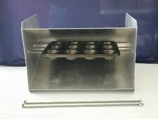 New listing 1 Pc New Campfire Reflector Oven for Outdoor Cooking High Quality!
