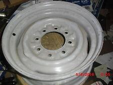 NOS Ford 1967-79 F100-350 Camper Special Wheel-D5TZ-1007-C 16.75 X 6.75
