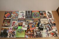 Large Lot of 26 old Video Game Strategy Guides  - xenosaga starfox starwars