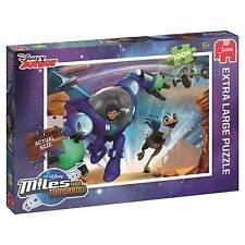 Disney millas de Tomorrowland Rompecabezas (100 piezas XL)