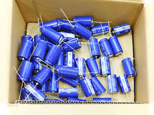 47uf 450V Nichicon High Voltage Axial Electrolytic Capacitor For Tube Amps