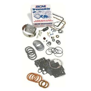 B&M Automatic Transmission Overhaul Kit 70227; for 1996-1996 Chevy 4L80E