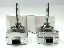 2x New Original OEM 10-17 Ford Mustang Xenon D3S Bulb HID Headlight Philips