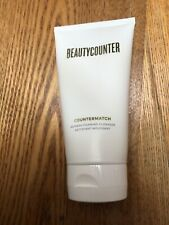 New-Sealed Beautycounter Countermatch Refresh Foaming Cleanser