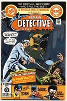 DETECTIVE COMICS #495 VF, Batman Family, Giant, DC Comics 1980