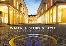 Water, History and Style Bath World Heritage Site, New Books