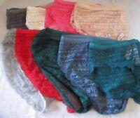 Victoria's Secret Panties Underwear BIKINI STRING BIKINI U Pick Color LARGE L
