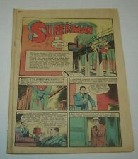 """ACTION 20 (COVERLESS!) NICE-COPY! $1,175+ IN """"PG-GOOD"""" 1940, D.C. (id# 6181)"""
