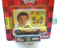 Racing Champion Nascar 50th Anniversary die cast Replica and Display Stand Rizzo
