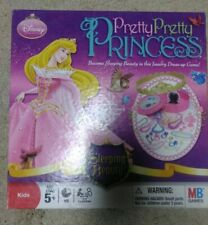 Aurora Pretty Pretty Princess Sleeping Beauty 100% Complete 2008 Disney