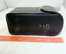 "Tamron L-18 Lens Hard Protective Storage Case 3.5X3.5X.7.5"""