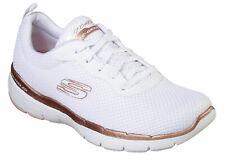 Skechers Flex Appeal Damen Sneakers Turnschuhe 13069 Ntpk