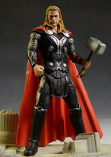 Thor Dragon Models 1/9th scale Age of Ultron Action Hero Vignette Model Kit