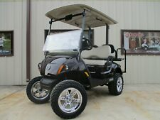 WE'RE OPEN! 2018 Yamaha Drive 2 Quietech EFI Gas Golf Car Texas EZGo Club Car