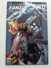 ULTIMATE FANTASTIC FOUR - 17 - COLLECTOR EDITION - MARVEL
