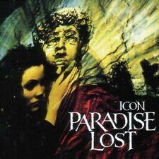 Paradise Lost-Icon CD