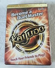Kaijudo Unopened Deck Become a Duel Masters