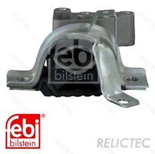 Right Engine Transmission Gearbox Mount Fiat Abarth:500,500/595/695,500C,PANDA