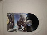 Mi-Sex – Space Race -Disco 33 Giri LP Album Vinile Stampa USA 1980 New Wave