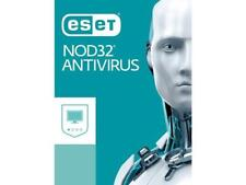 ESET NOD32 Antivirus 2018 - 5 Devices / 1 Year