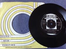 MIKE AND THE MODIFIERS rare UK 1962 DEMO PROMO / NORTHERN SOUL / MOTOWN / MINT-