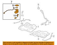 Chevrolet GM OEM 08-10 Malibu-Fuel Pump 19153326