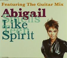 Maxi CD - Abigail - Smells Like Teen Spirit (Featuring The Guitar Mix) - #A2564
