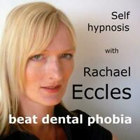 Overcome Fear of the Dentist, (dental phobia) Self Hypnosis Hypnotherapy CD