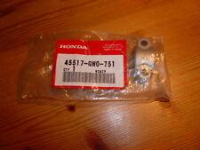 New listing Nos Honda Crf250R Trx Cr Xr Crf Genuine Handlebar Clamp Part No. 45517-Gw0-751