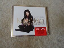 KATIE MELUA - CALL OF THE SEARCH - SPECIAL EDITION (CD + DVD) With Sleeve
