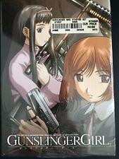 Gunslinger Girl - The Complete Box Set (DVD, 2006, New/Sealed)