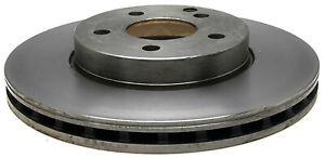 Disc Brake Rotor fits 2003-2009 Mercedes-Benz E350 E500 E320  ACDELCO ADVANTAGE