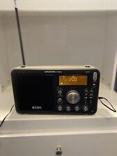 ETON GRUNDIG Edition Field - Shortwave Radio -For Parts
