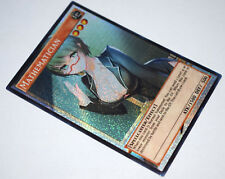 Mathematician YUGIOH orica SECRET RARE proxy altered art alternative