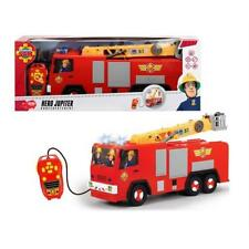 Dickie 203099001 Feuerwehrmann Sam Hero Jupiter