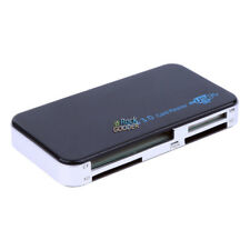 5Gbps Card Reader USB 3.0 Compact Flash Memory Adapter For TF SDHC CF Micro SD