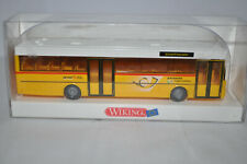 Wiking 702 05 MB O 405 City Bus (Swiss - POST) - Euromodel for Marklin NEW w/BOX