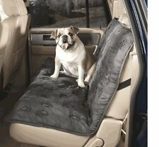 Guardian Bench Seat Cover for Pets Dog Protect your backseat clean and dryPaw