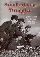 MARQUEUR DE NIVEAU BRUGGLER Werner Klingler 1936 DVD neuf