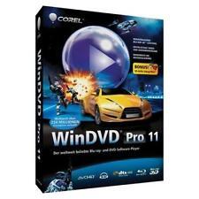 Corel Computer-Softwares als DVD