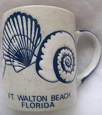 Ft. Walton Beach Florida Coffee Cup Mug