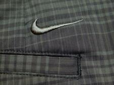 NIKE GOLF Plaid Pants 36W x 34L