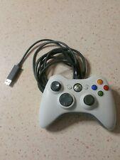 Joypad Originale Con Filo Per Xbox 360 Funzionante
