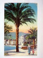 SANTA MARGHERITA LIGURE Genova vecchia cartolina