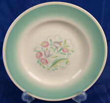 Unboxed Dinner Plates 1920-1939 (Art Deco) Pottery
