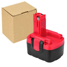 14.4V 2.0AH Batterie pr Bosch 2607335685 2607335694 BAT038 GSR PSB PSR GDR 14.4V
