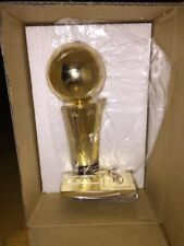 Larry O'Brien 2006 NBA Finals Replica Championship Trophy - New in Box! 6""